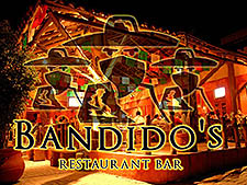 Bandidos Restaurant-Bar