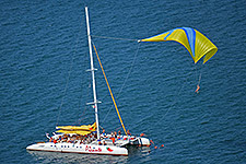 Picante Cruises - sailing tours
